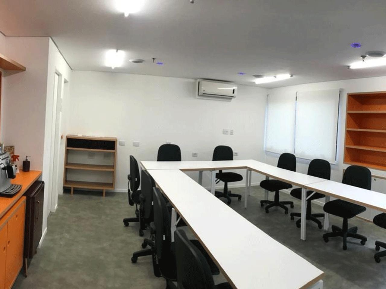 Unidade Vila Mariana