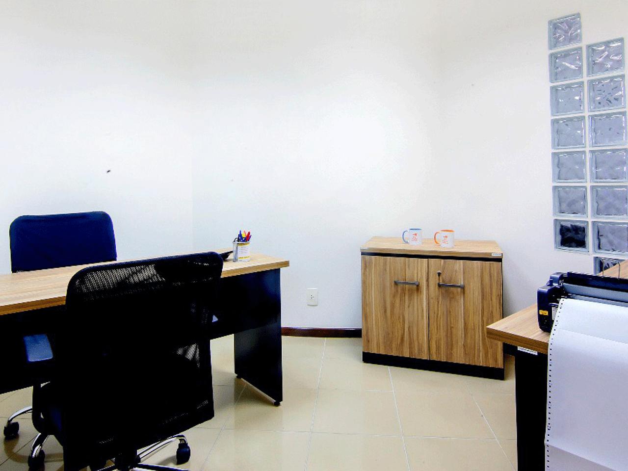 Sala Comercial Unidade Tatuapé