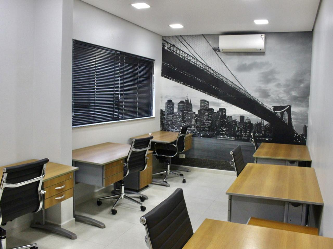 Sala Privativa - Unidade Lapa My Place Office