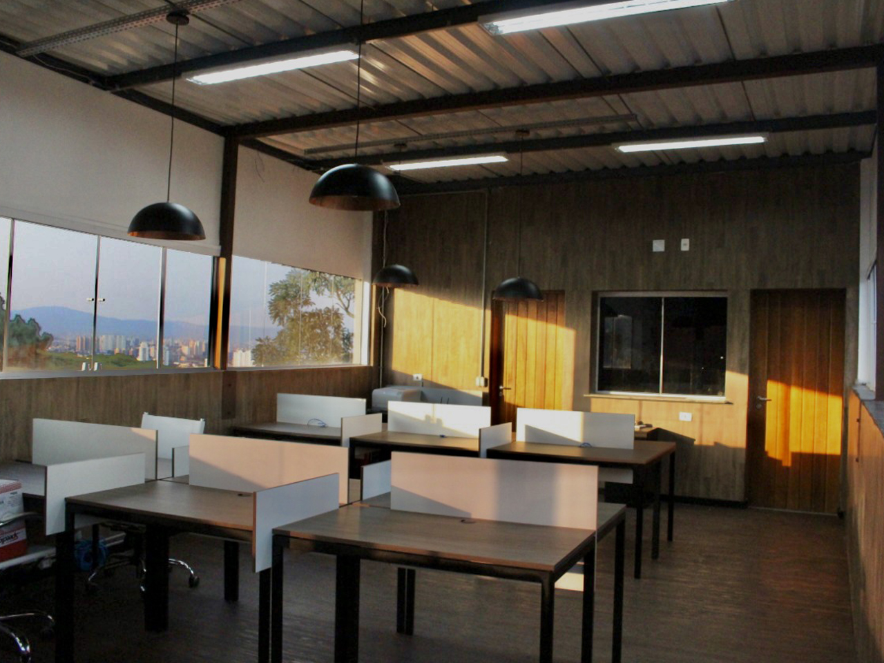 Coworking - Unidade Lapa My Place Office